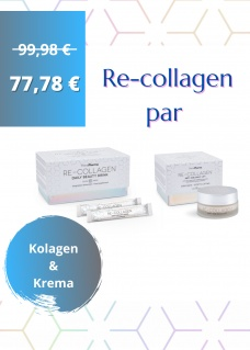 Re-collagen par 2