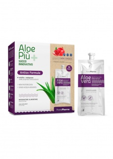 Aloe piu' drink Antiox