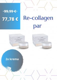 Re-collagen par 3