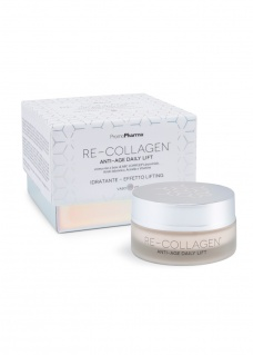 Re-collagen Anti age krema