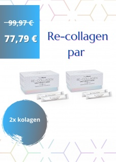 Re-collagen par 1